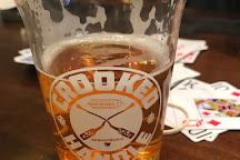 Crooked Handle Brewing Co., Springboro, United States