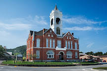 Union County Historical Courthouse, Blairsville, United States