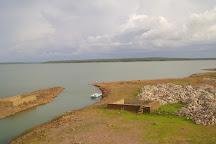 Gangrel Dam, Dhamtari, India