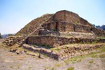 Cacaxtla - Xochitécatl, Nativitas Municipality, Mexico