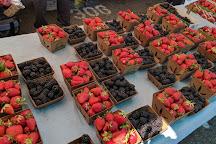 Mountain View Farmers Market, Mountain View, United States