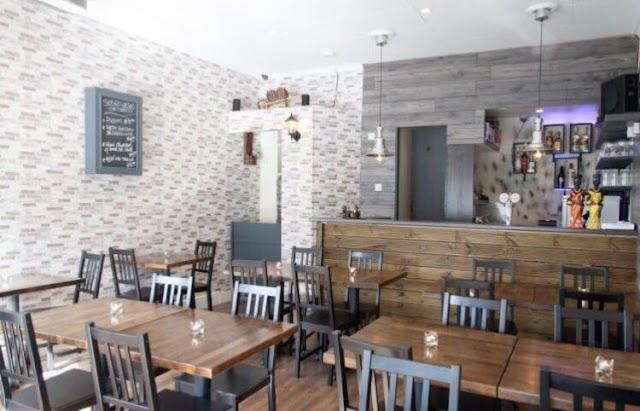 Galpao - Brazilian Bar & Kitchen