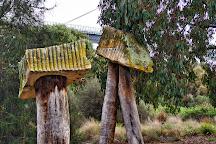 Westgate Park, Melbourne, Australia