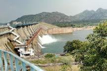 Dharoi Dam, Mehsana, India