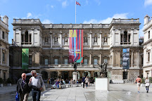 Royal Academy of Arts, London, United Kingdom