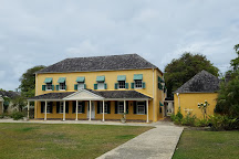 George Washington House, Garrison, Barbados
