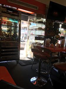 Cafe Dalmacia 9
