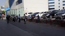 Burjuman Exit 3 dubai UAE