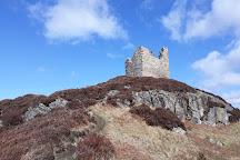 Castle Varrich, Tongue, United Kingdom