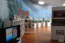 Sheffield Visitor Information Centre, Sheffield, Australia