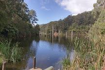 Lake Elizabeth, Forrest, Australia