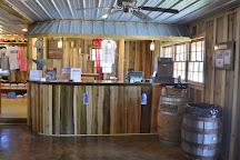 Broadslab Distillery, Benson, United States