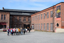 Postal Museum, Tampere, Finland