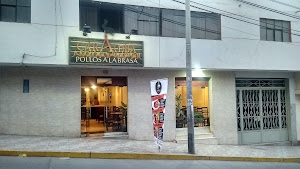 Pollería Caramba 8