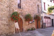 La Maison de la Fourme d'Ambert, Ambert, France