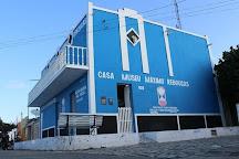 Casa Maximo Reboucas Museum, Areia Branca, Brazil