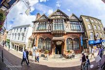 The Beaney House of Art & Knowledge, Canterbury, United Kingdom