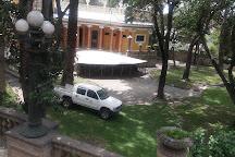 Palacio Portales, Cochabamba, Bolivia