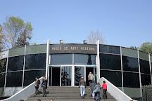 Museum of Modern Art (Museo de Arte Moderno), Mexico City, Mexico
