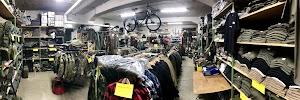 Jagd- und Armeebekleidung Bender (ehemalig Jagd- und Freizeitbekleidung Becker)