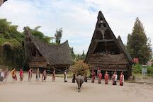 Huta Bolon Simanindo Batak Museum, Samosir Island, Indonesia