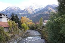 Arco Onorario d'Augusto, Aosta, Italy