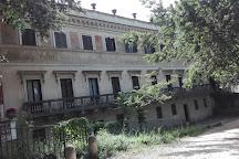 Villa Leopardi Dittajuti, Rome, Italy