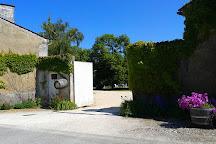 Moine Freres, Jarnac, France