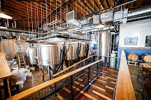 Big Lick Brewing Company, Roanoke, United States