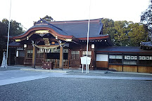 Tagata Shrine, Komaki, Japan
