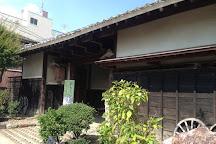 Inuyama City Cultural Museum, Karakuri Museum, Inuyama, Japan