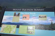 Equinox Mountain, Arlington, United States