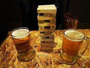Rompecabezas Lounge Bar 2