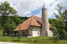 Mosque in Umoljani, Trnovo, Bosnia and Herzegovina
