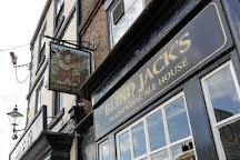 Blind Jacks, Knaresborough, United Kingdom
