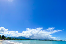 Monserrate Beach, Luquillo, Puerto Rico