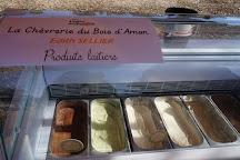 La Chevrerie du Bois d'Amon, Saint-Cezaire-sur-Siagne, France