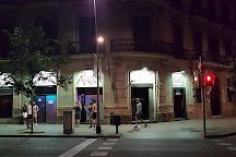 Arena Sala Madre, Barcelona, Spain