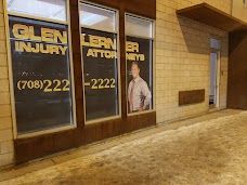 Clifford Law Offices chicago USA