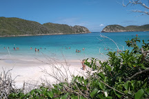 Farol Beach, Arraial do Cabo, Brazil