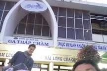 Ocean Easyrider Tour Vietnam, Da Lat, Vietnam