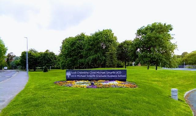UCD-Blackrock Campus
