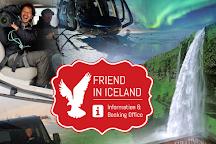 Friend In Iceland Tours, Reykjavik, Iceland