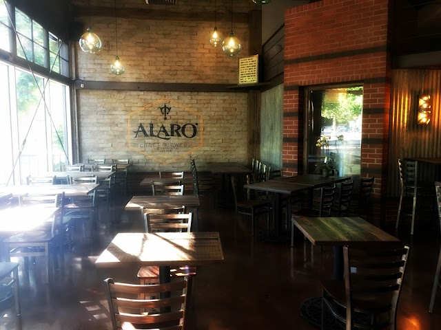 Alaro Craft Brewery