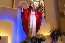 Catedral Nossa Senhora de Aparecida, Passo Fundo, Brazil