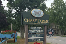Chase Farms, Wells, United States