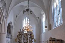 Heiliggeistkirche, Flensburg, Germany