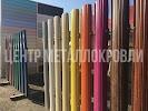 Центр Металлокровли - Производство и продажа штакетника (евроштакетника) для заборов и ограждений