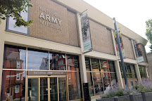 National Army Museum, London, United Kingdom