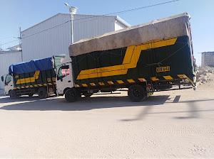 Transportes Raul Carlos Express Sac 0